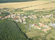 Let nad obcí