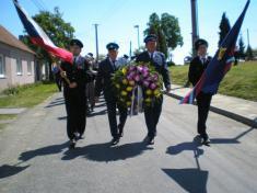 Oslava 100let založení SDH